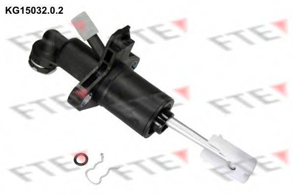 FTE KG1503202 Главный цилиндр сцепления