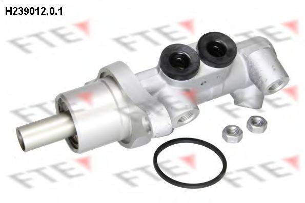 FTE H23901201 Главный тормозной цилиндр