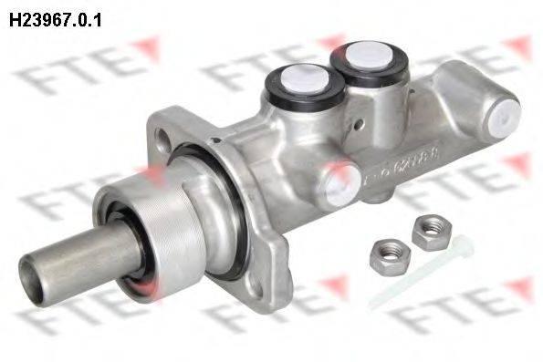 FTE H2396701 Главный тормозной цилиндр