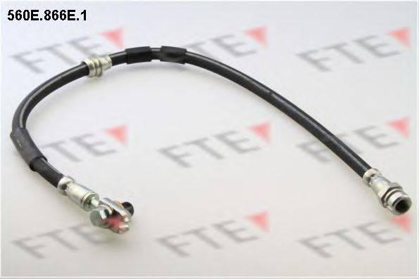 FTE 560E866E1 Тормозной шланг
