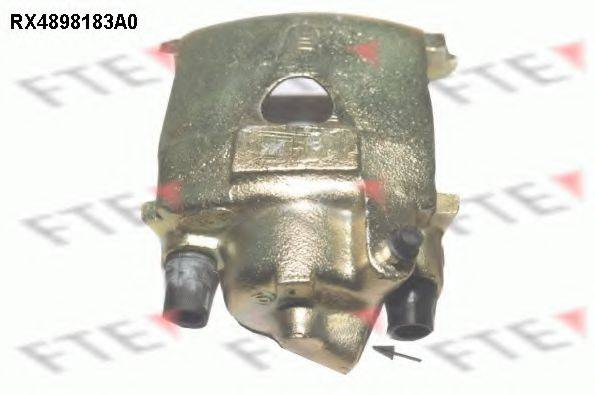 FTE RX4898183A0 Тормозной суппорт