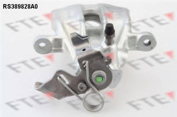 FTE RS389828A0 Тормозной суппорт