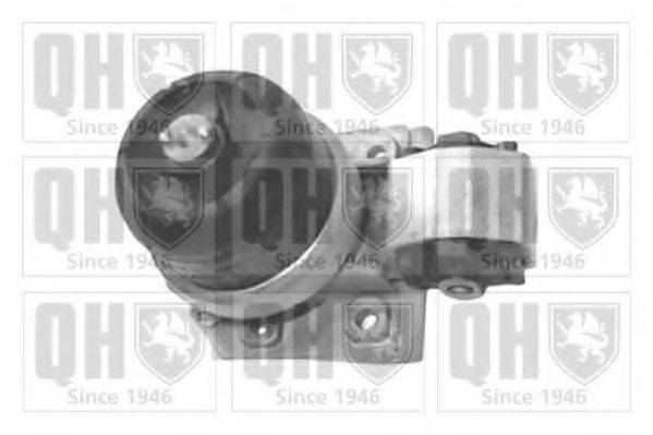 QUINTON HAZELL EM4437 Подушка МКПП / АКПП