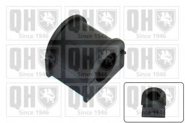 QUINTON HAZELL EMB7118 Опора, стабилизатор