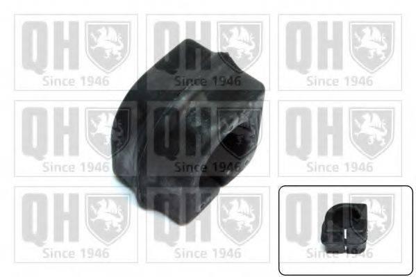 QUINTON HAZELL EMB7181 Опора, стабилизатор
