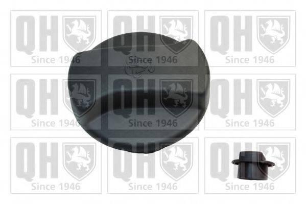 QUINTON HAZELL FC539 Крышка расширительного бачка