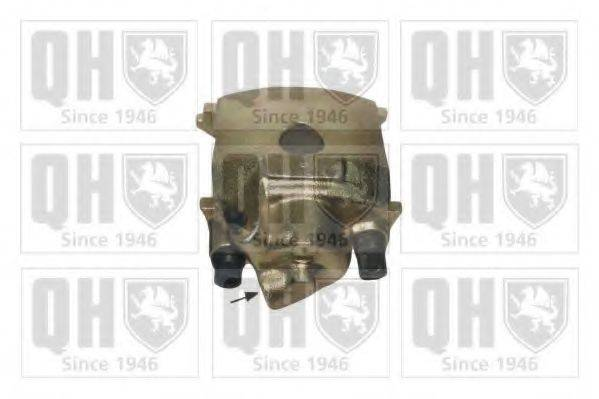 QUINTON HAZELL QBS4285 Тормозной суппорт