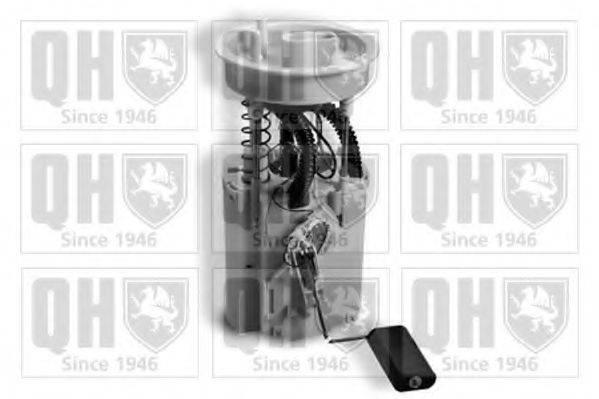 QUINTON HAZELL QFP892 Топливный насос