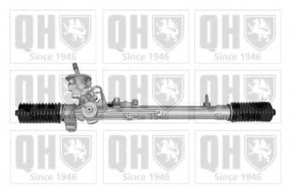 QUINTON HAZELL QSRP662 Рулевой механизм
