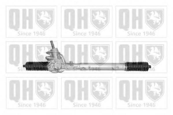 QUINTON HAZELL QSRP862 Рулевой механизм