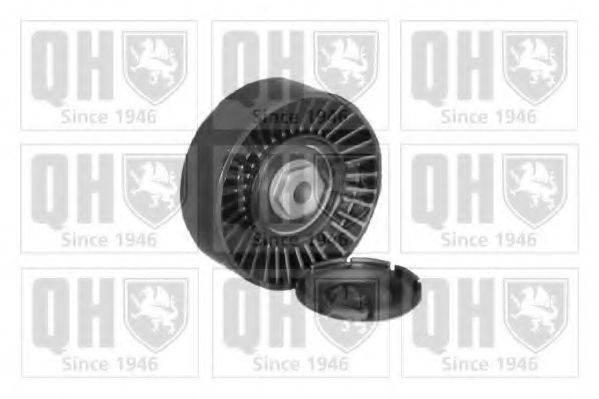 QUINTON HAZELL QTA494 Натяжной ролик, поликлиновой  ремень