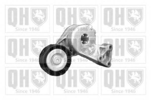 QUINTON HAZELL QTA893 Ролик натяжной ремня генератора