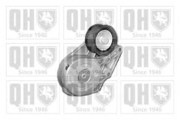 QUINTON HAZELL QTA1182 Ролик натяжной ремня генератора
