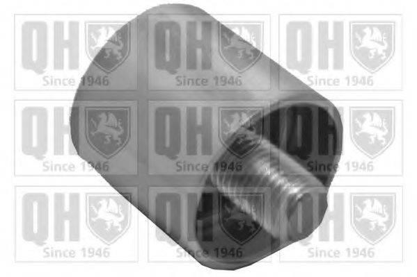 QUINTON HAZELL QTT1009 Обводной ролик ремня ГРМ