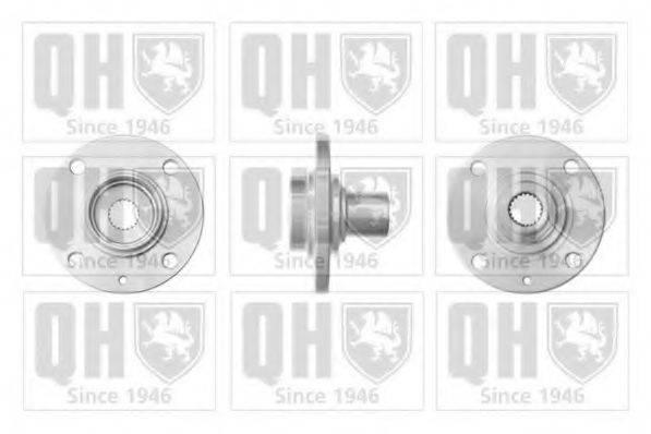 QUINTON HAZELL QWH136 Ступица колеса