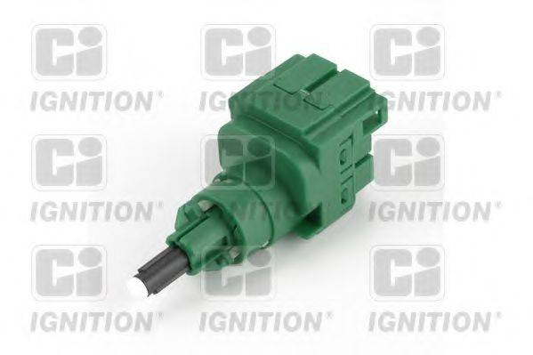 QUINTON HAZELL XBLS215 Выключатель стоп-сигнала