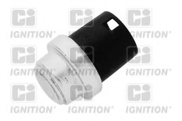 QUINTON HAZELL XEMS48 Датчик, температура охлаждающей жидкости