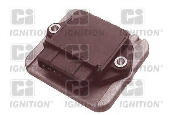 QUINTON HAZELL XEI20 Блок управления, система зажигания