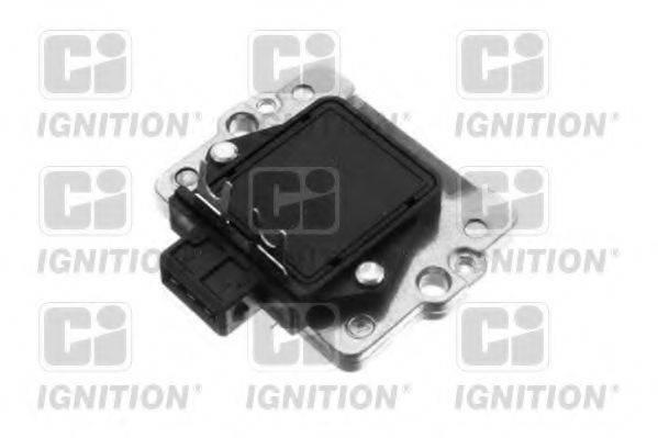 QUINTON HAZELL XEI40 Блок управления, система зажигания