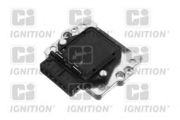 QUINTON HAZELL XEI43 Блок управления, система зажигания