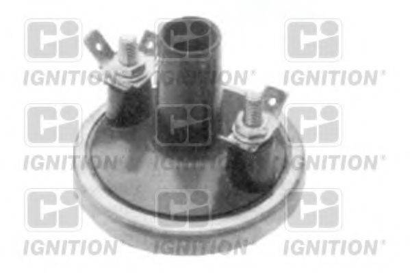 QUINTON HAZELL XIC8093 Катушка зажигания