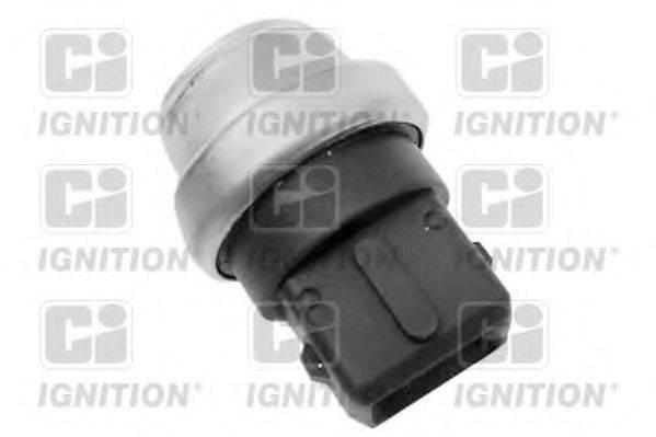 QUINTON HAZELL XTT99 Датчик, температура охлаждающей жидкости