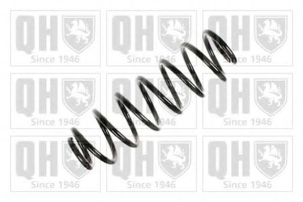 QUINTON HAZELL QCS8066 Пружина ходовой части