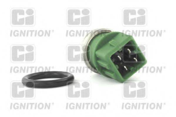 QUINTON HAZELL XTS60 термовыключатель, сигнальная лампа охлаждающей жидкости