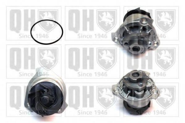 QUINTON HAZELL QCP3576 Водяной насос