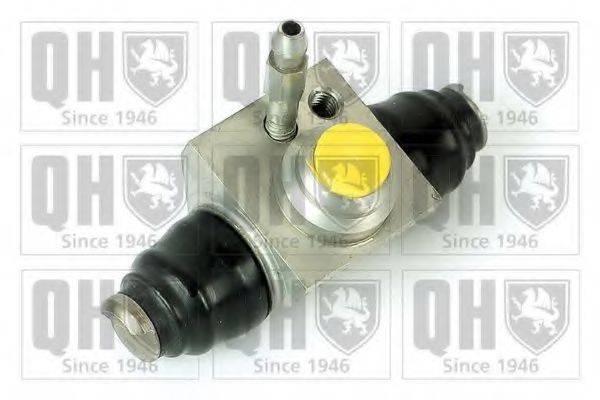 QUINTON HAZELL BWC3582 Колесный тормозной цилиндр