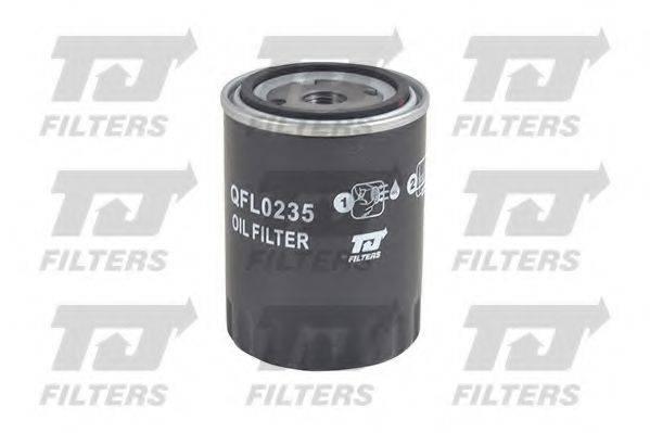 QUINTON HAZELL QFL0235 Фильтр масляный ДВС