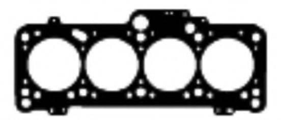 GOETZE 3002854700 Прокладка головки блока цилиндров