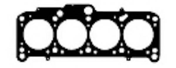GOETZE 3002868800 Прокладка головки блока цилиндров