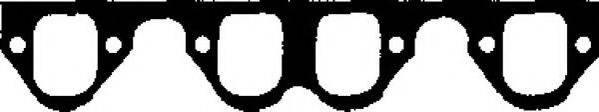 GOETZE 3102655610 Прокладка впускного коллектора
