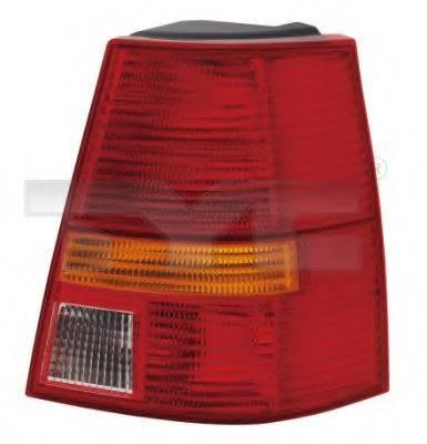 TYC 110213012 Задний фонарь