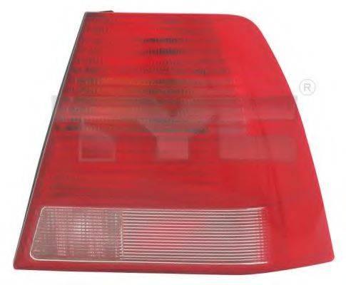 TYC 115947112 Задний фонарь