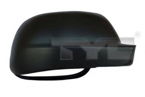 TYC 33700372 Покрытие, внешнее зеркало