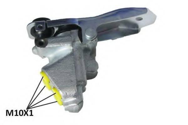 FERODO FHR7146 Распределитель тормозных усилий