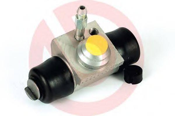 BREMBO A12289 Колесный тормозной цилиндр