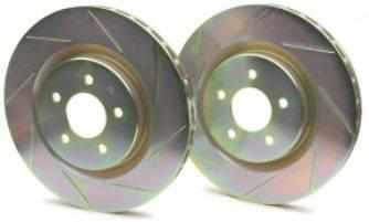 BREMBO FS076000 Экономичный тормозной диск