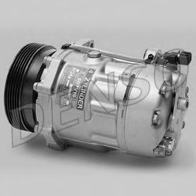 DENSO DCP32037 Компрессор кондиционера