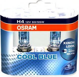 OSRAM 64193CBIHCB Лампа накаливания