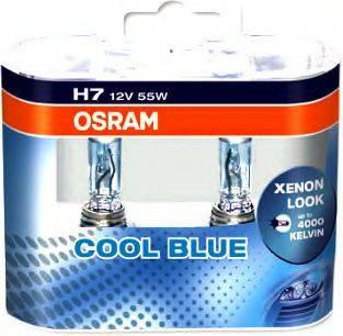 OSRAM 64210CBIHCB Лампа накаливания