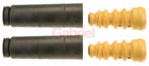 GABRIEL GP015 Комплект пыльника и отбойника амортизатора