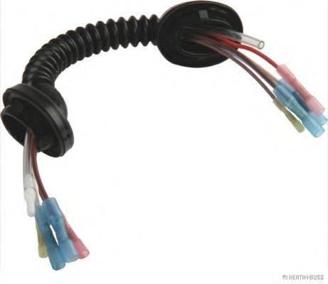 HERTH+BUSS ELPARTS 51277012 Ремонтный комплект, кабельный комплект
