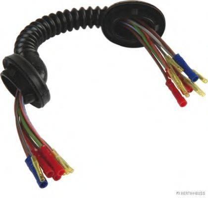 HERTH+BUSS ELPARTS 51277013 Ремонтный комплект, кабельный комплект