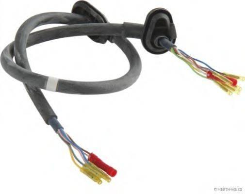 HERTH+BUSS ELPARTS 51277015 Ремонтный комплект, кабельный комплект