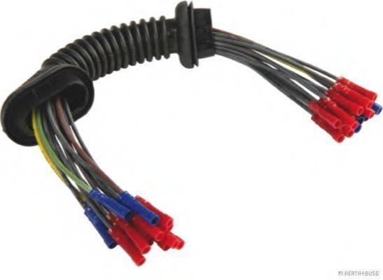 HERTH+BUSS ELPARTS 51277033 Ремонтный комплект, кабельный комплект
