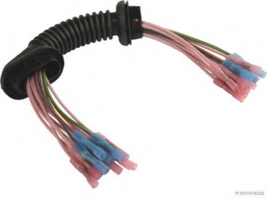 HERTH+BUSS ELPARTS 51277034 Ремонтный комплект, кабельный комплект