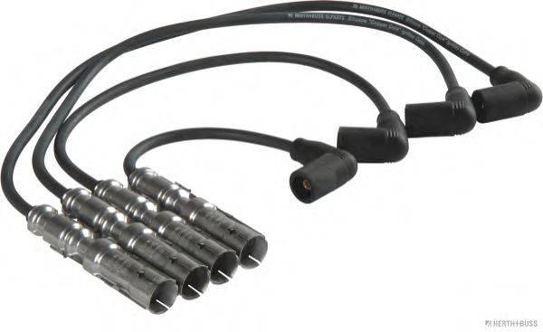 HERTH+BUSS ELPARTS 51278613 Комплект проводов зажигания
